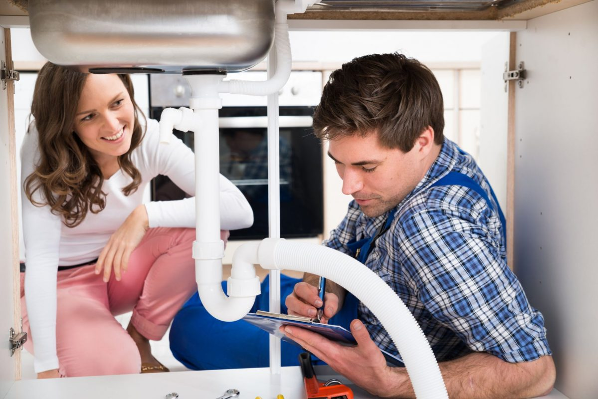 Plumbing – A Lucrative Career Option