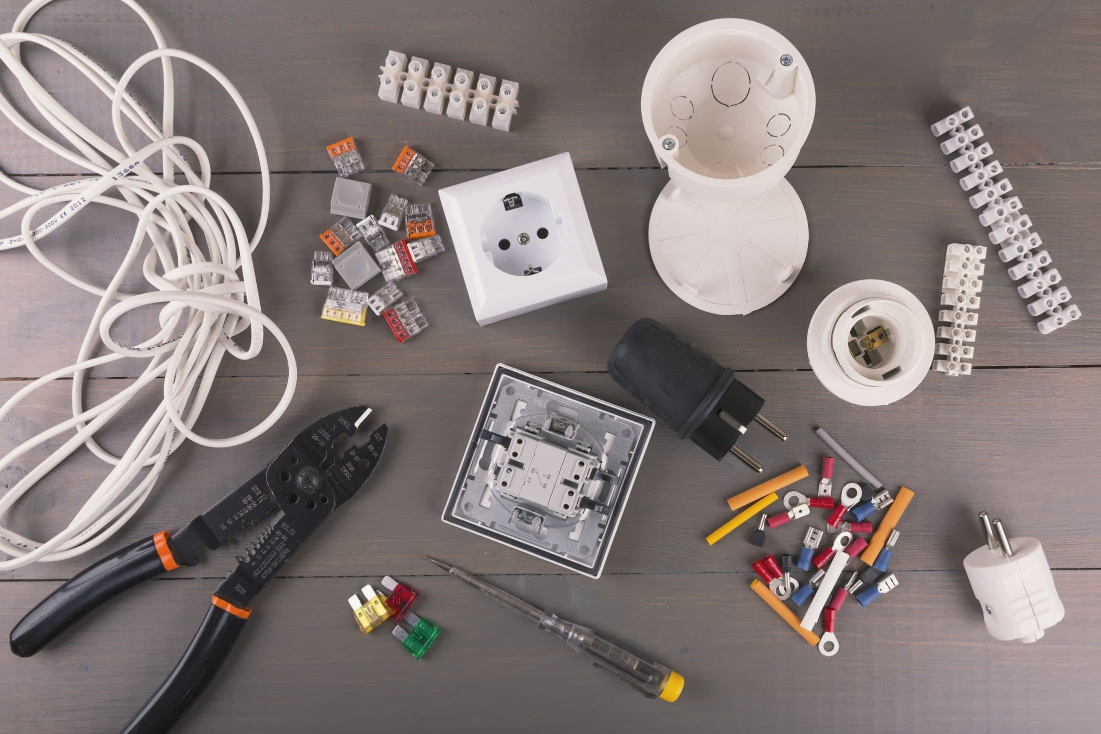 How to Choose a Good Electrician